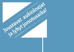 St. Erikin lääkintävoimistelu - Joustavat aukioloajat ja lyhyt jonotusaika